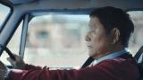アサヒ飲料「ワンダ」シリーズの新CM「タクシー(宮藤さん)編」でビートたけしと宮藤官九郎が初共演
