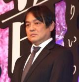 本木克英監督=映画『居眠り磐音』プレミアイベント (C)ORICON NewS inc.