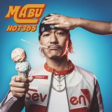 MABUがデビュー曲「HOT365」ジャケット写真を公開