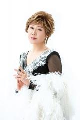 『ミュウツーの逆襲 EVOLUTION』ED主題歌を担当する小林幸子