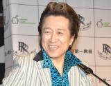 元妻・三船美佳の再婚を祝福した高橋ジョージ (C)ORICON NewS inc.