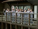 メンバー全員でコテージに泊まった小旅行(撮影/川島小鳥)