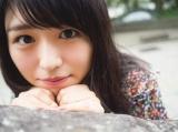 長濱ねる1st写真集『ここから』が累計発行部数20.5万部を突破(撮影/細居幸次郎)