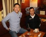 東野&岡村が語る『旅猿』の歴史