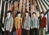 平成を「紅白」で振り返る『総決算!平成紅白歌合戦』(4月29日放送)に嵐の出演が決定。櫻井翔(右端)は司会も担当