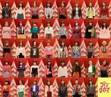 39人の大所帯ガールズバンド「ザ・コインロッカーズ」