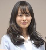 主演ドラマへの意気込みを語った朝倉あき (C)ORICON NewS inc.