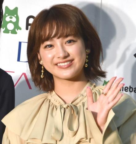姉・愛梨の第2子出産を楽しみにしている平祐奈=『2020 MISS TEEN JAPAN』開催決定記者会見(C)ORICON NewS inc.
