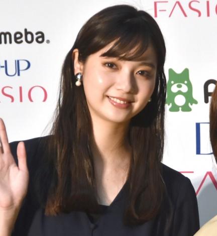 『2020 MISS TEEN JAPAN』開催決定記者会見に出席した新川優愛 (C)ORICON NewS inc.