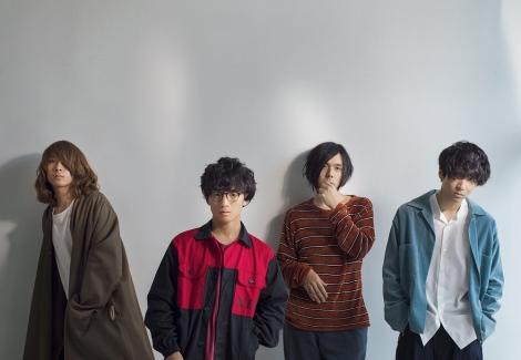 ヒトリエ・wowakaさん(左から2番目)が死去