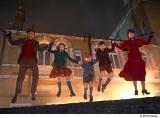 3人の子どもたちが大活躍だった映画『メリー・ポピンズ リターンズ』(C)2019 Disney