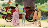 色鮮やかなメリー・ポピンズの魔法(C)2019 Disney