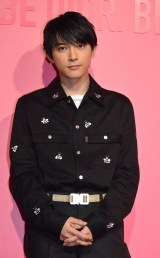 吉沢亮 (C)ORICON NewS inc.