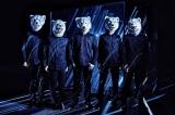 月9ドラマ『ラジエーションハウス〜放射線科の診断レポート〜』の主題歌を担当するMAN WITH A MISSION