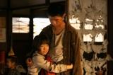 なつと実の兄・咲太郎(渡邉蒼)=連続テレビ小説『なつぞら』第2週「なつよ、夢の扉を開け」より(C)NHK