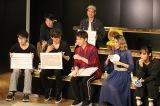 『22時まで生配信!〜タイトル大発表!ド〜なる?!Amuse Fes 2019〜』LINE LIVEの模様