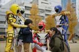 一挙再放送の直前に『お宝映像蔵出しSP(仮)』も放送(C)NHK