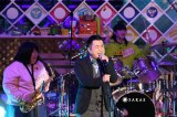あいみょんの「今夜このまま」を歌う水田にはハプニングが!(C)カンテレ