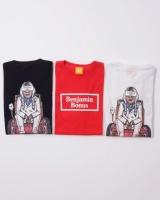 くっきー×「#FR2」コラボレーションTシャツ