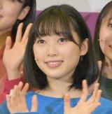 乃木坂46 4期生初公演『3人のプリンシパル』の公開ゲネプロに参加した北川悠理 (C)ORICON NewS inc.