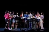 乃木坂46 4期生初公演『3人のプリンシパル』初日 1幕オーディションより