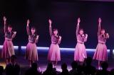乃木坂46 4期生初公演『3人のプリンシパル』初日 3幕のミニライブでは「ぐるぐるカーテン」「乃木坂の詩」の2曲を披露