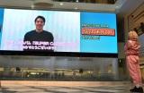 パパ友・瀬戸大也選手からのメッセージに感激=デビューアルバム『SUPER CANDY BOY』の発売記念 (C)ORICON NewS inc.