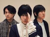 新海誠監督最新作『天気の子』(7月19日公開)全ての音楽をRADWIMPSが担当