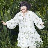 ファッションブランド「H&M」新キャンペーンのアンバサダーに就任した黒柳徹子