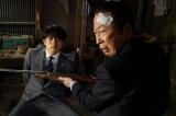 『特捜9 season2』(10日スタート)第1話より。井ノ原快彦演じる直樹が囚われの身に(C)テレビ朝日