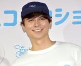 """""""テラハ""""つば冴との破局に言及した岡本至恩 (C)ORICON NewS inc."""