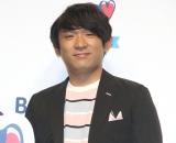 『Booking.com Japan』設立10周年記念プレスイベントに出席したアルコ&ピース・酒井健太 (C)ORICON NewS inc.