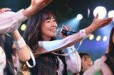 AKB48劇場では最後の公演に出演した指原莉乃(C)AKS