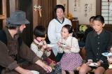 みんなでアイスクリームを食べる(C)NHK