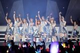 パシフィコ横浜 国立大ホールでワンマンライブ『電光石火』を開催したアンジュルム