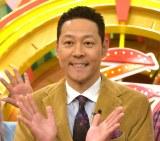 東野幸治=TBS系バラエティー新番組『その他の人に会ってみた』囲み取材 (C)ORICON NewS inc.