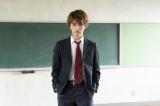 MBS/TBSドラマイズム『都立水商!〜令和〜』に出演する瀬戸利樹(C)「都立水商!〜令和〜」製作委員会・MBS