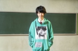 MBS/TBSドラマイズム『都立水商!〜令和〜』に出演する小野寺晃良(C)「都立水商!〜令和〜」製作委員会・MBS