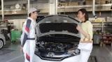 4月11日より関東地区Honda Cars店新CM「ひとりでも」篇放送