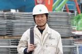フジテレビ木曜劇場『ストロベリーナイト・サーガ』の2・3話にゲスト出演が決定した寺脇康文(C)フジテレビ