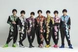 新元号初日に日本武道館公演を行うことが決定した祭nine.