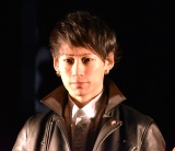 増上寺でイベントを行ったUVERworld・TAKUYA∞ (C)ORICON NewS inc.
