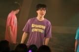 BOYS AND MEN 研究生『BMK GAKEPPUCHI TOUR 2019』東京・下北沢公演の模様