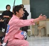 『東北・みやぎ復興マラソン2019』合同記者会見に出席した尾形貴弘 (C)ORICON NewS inc.