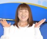 前立腺がん公表の宮本亜門氏にエールを送った北斗晶 (C)ORICON NewS inc.