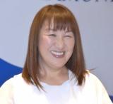 『プリンセス・クルーズ×北斗晶スペシャルトークショー』に参加した北斗晶 (C)ORICON NewS inc.