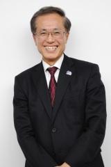 宮脇正弘氏(日本音楽著作権協会 常務理事)