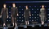 『マイナビ presents 第28回 東京ガールズコレクション 2019 SPRING/SUMMER』に出演した欅坂46 (C)ORICON NewS inc.