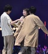 『マイナビ presents 第28回 東京ガールズコレクション 2019 SPRING/SUMMER』 (C)ORICON NewS inc.