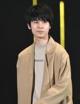 『マイナビ presents 第28回 東京ガールズコレクション 2019 SPRING/SUMMER』に出演した萩原利久 (C)ORICON NewS inc.